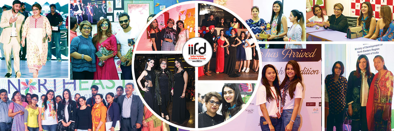Jci And The Indian Institute Of Fashion And Design Partnership